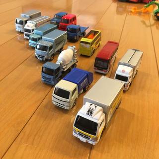 TOMMY - トミカ トラック バス