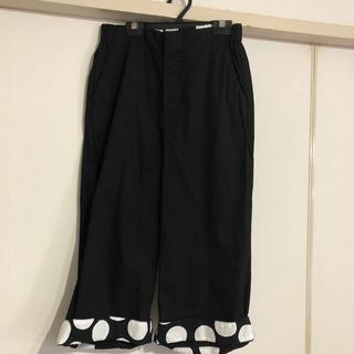マリメッコ(marimekko)のマリメッコ ユニクロコラボ パンツ 未使用(カジュアルパンツ)