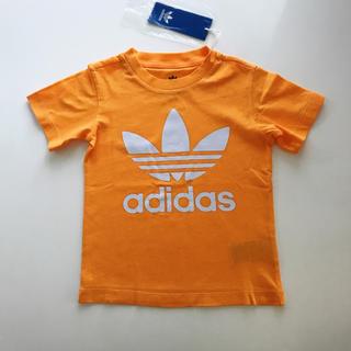adidas - 新品タグ付き adidas アディダス トレフォイル Tシャツ