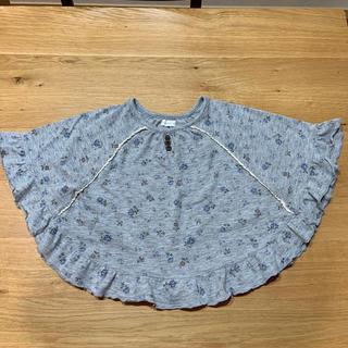 ビケット(Biquette)のBiquette ポンチョ 110(Tシャツ/カットソー)