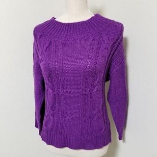 マリークワント(MARY QUANT)のMARY QUANT ニット セーター(ニット/セーター)