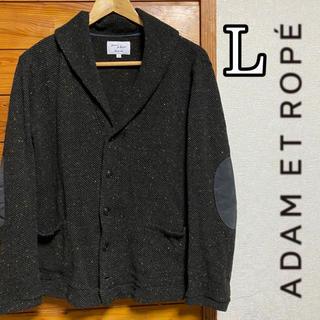 アダムエロぺ(Adam et Rope')のADAM ET ROPE'  カーディガン ジャケット アダム エ ロペ(その他)