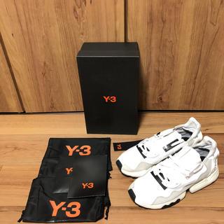 ワイスリー(Y-3)の『Y-3-ワイスリー-』ゼットエックス トルション メンズ スニーカー(スニーカー)