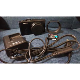シグマ(SIGMA)のSIGMA DP2s(コンパクトデジタルカメラ)