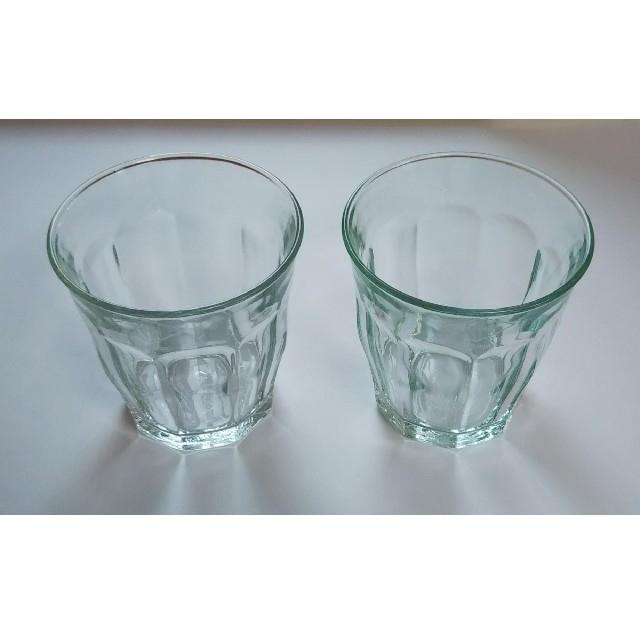 Ron Herman(ロンハーマン)のRonHermanxDURALEX グラス インテリア/住まい/日用品のキッチン/食器(グラス/カップ)の商品写真