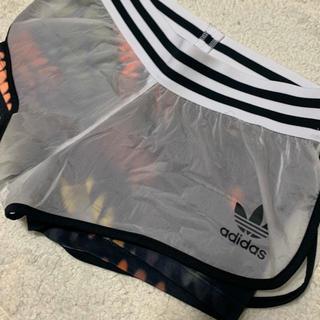 adidas - リタオラ コラボ アディダス ランニングパンツ
