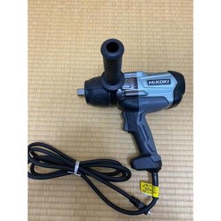 ヒタチ(日立)の(良品)HIKOKI WR22SE 22mm インパクトレンチ(ケース欠品)(メンテナンス用品)