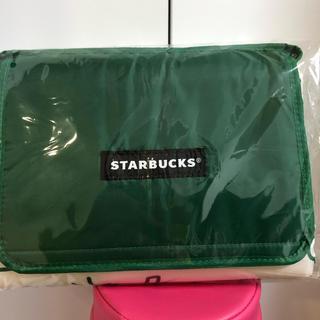 スターバックスコーヒー(Starbucks Coffee)のスターバックス 福袋 レジャーシート(ノベルティグッズ)