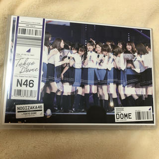 ノギザカフォーティーシックス(乃木坂46)の乃木坂46 DVD 真夏の全国ツアー 2017 TOKYO DOME(ミュージック)