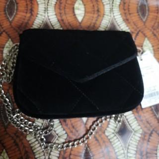 Ungrid - キルティングバッグ