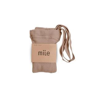 Caramel baby&child  - mile 肩紐付きタイツ