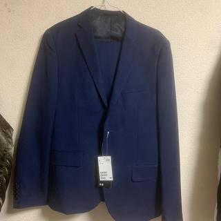 エイチアンドエム(H&M)のH&M スーツ セットアップ スリムフィット 上下セット(セットアップ)