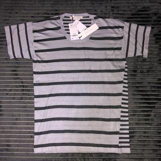 マークジェイコブス(MARC JACOBS)のMARC JACOBS シルク混 Tシャツ マークジェイコブス(Tシャツ/カットソー(半袖/袖なし))