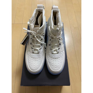 ナイキ(NIKE)のNIKE AIR FORCE 1 WTR GORE-TEX 28.5cm 新品(スニーカー)