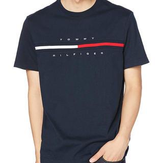 トミーヒルフィガー(TOMMY HILFIGER)のトミーヒルフィガー) (Tシャツ/カットソー(半袖/袖なし))