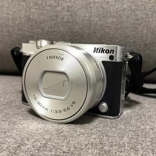 Nikon - Nikon 1 J5 ミラーレスカメラ
