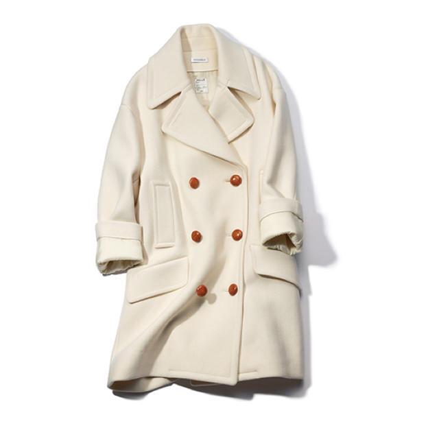 マディソンブルー  コート レディースのジャケット/アウター(ピーコート)の商品写真