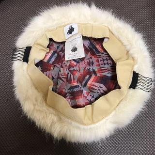 カオリノモリ(カオリノモリ)のカオリノモリ 帽子(ハンチング/ベレー帽)