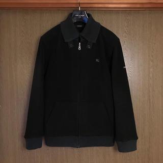 バーバリーブラックレーベル(BURBERRY BLACK LABEL)のバーバリー  ブラックレーベル フリースジャケット(その他)
