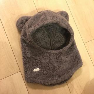 コドモビームス(こどもビームス)のTALC クマ 帽子 タルクマ 2ー3歳 タルク(帽子)