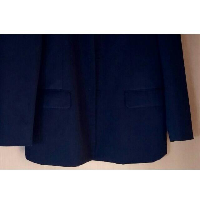 学ラン 上着 175A  中学 高校 メンズのスーツ(スーツジャケット)の商品写真