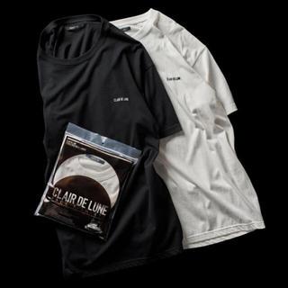 トゥエンティーフォーカラッツ(24karats)のCLAIR DE LUNE Tee(2Pac)(Tシャツ/カットソー(半袖/袖なし))