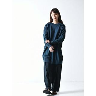 Yantor Silk Knit(ニット/セーター)
