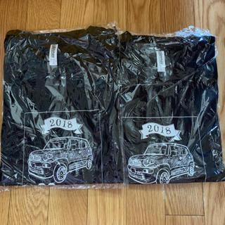 スズキ - クロスビー Tシャツ2枚セット XBEE