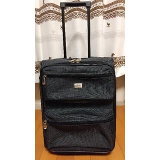 スーツケース(スーツケース/キャリーバッグ)