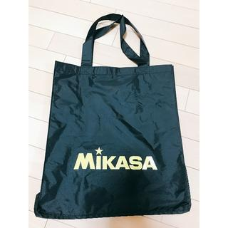 ミカサ(MIKASA)のミカサ 黒レジャーバック(バレーボール)