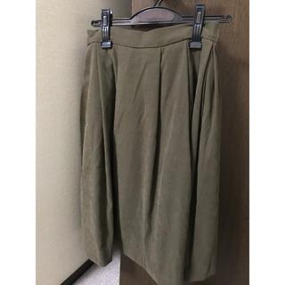テチチ(Techichi)の未使用 Te chichi  スカート(ひざ丈スカート)