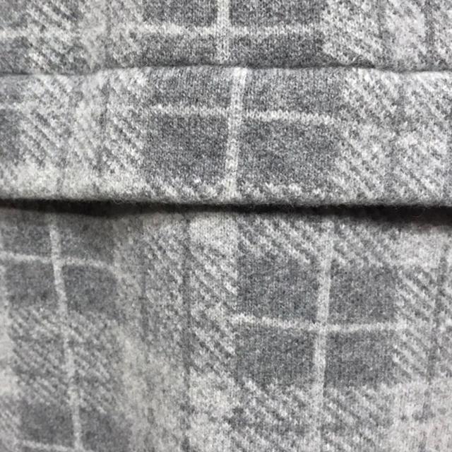 armoire caprice(アーモワールカプリス)のFIFILLES ウール ワンピース レディースのワンピース(ひざ丈ワンピース)の商品写真