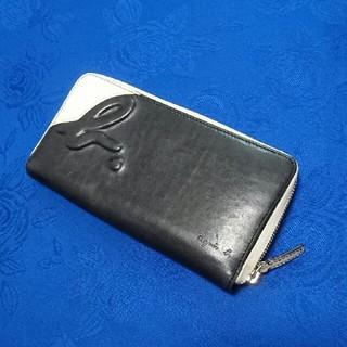 アニエスベー(agnes b.)のアニエスべー長財布(長財布)