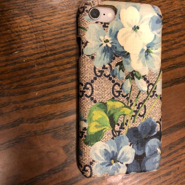 Gucci - iPhone7,8カバー の通販