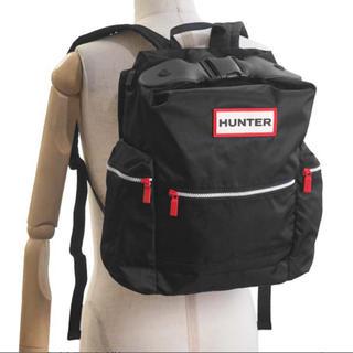 HUNTER - ハンター リュック 新品未使用 HUNTER バックパック  16L