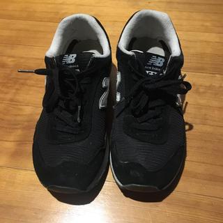 ニューバランスの靴 さお様用(スニーカー)