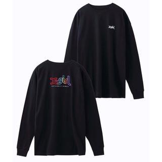 エックスガール(X-girl)のX-girl♡ロンT(Tシャツ(長袖/七分))