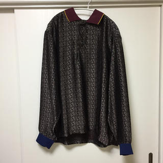 TOGA - toga virilisシャツ