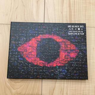 ONE OK ROCK - ワンオクロック2013 ツアーライブDVD