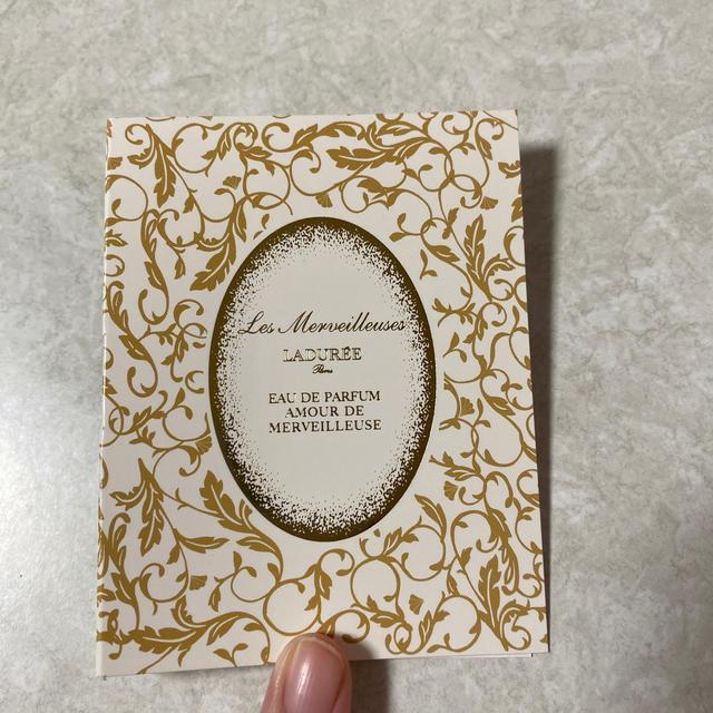 Les Merveilleuses LADUREE(レメルヴェイユーズラデュレ)のラデュレ 香水 コスメ/美容の香水(香水(女性用))の商品写真