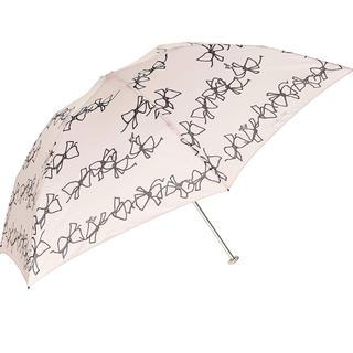 ジルスチュアート(JILLSTUART)のジルスチュアート 軽量折りたたみ傘(傘)