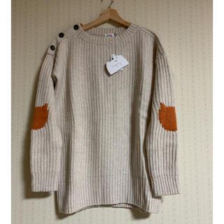 TSUMORI CHISATO - TSUMORI CHISATO  ねこセーター