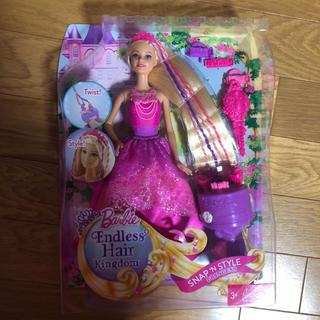 Barbie - バービー人形