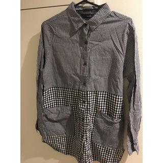 エージープラス(a.g.plus)のワイシャツ(シャツ)