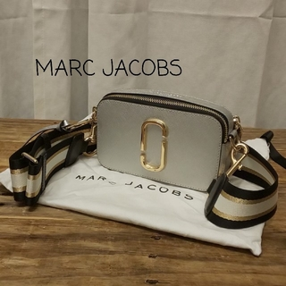 MARC JACOBS - MARCJACOBS マークジェイコブス ショルダーバッグ