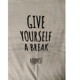 ボタニスト(BOTANIST)のボタニスト ブランケット(おくるみ/ブランケット)