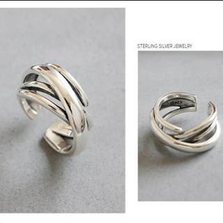 リング シルバーリング 指輪(リング(指輪))