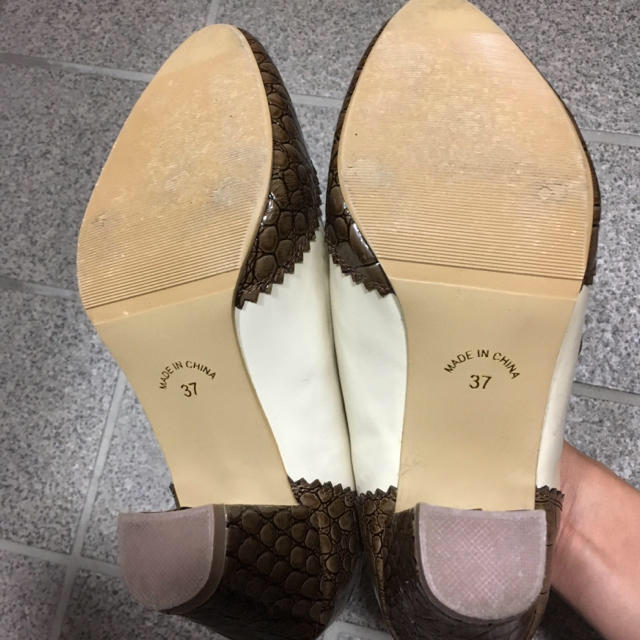 Rope' Picnic(ロペピクニック)のロペピクニック⭐︎シューズ レディースの靴/シューズ(ハイヒール/パンプス)の商品写真