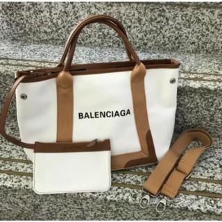 バレンシアガバッグ(BALENCIAGA BAG)のバレンシアガ BALENCIAGA トートバッグ コーティングキャンバス(トートバッグ)