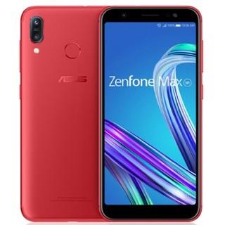 エイスース(ASUS)のZenfone Max M1 ルビーレッド 32G ZB555KL 値引きあり(スマートフォン本体)